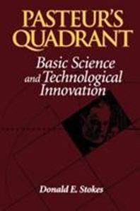 Pasteur's Quadrant
