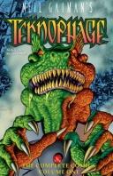 Neil Gaiman's Teknophage #1