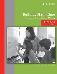 Grade 4 - Building Math Rigor