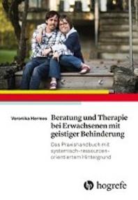 Beratung und Therapie bei Erwachsenen mit geistiger Behinderung