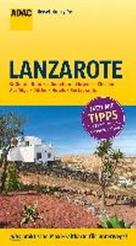 ADAC Reisefuehrer plus Lanzarote