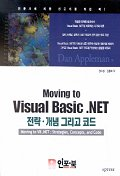 MOVING TO VISUAL BASIC.NET 전략 개념 그리고 코드