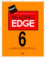 SMART READING EDGE. 6
