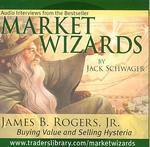 Market Wizards Disc 9