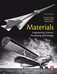 Materials  Engineering, Science, Processing and Design
