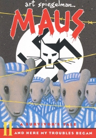 Maus II: A Survivor's Tale