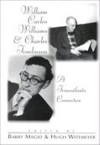William Carlos Williams and Charles Tomlinson