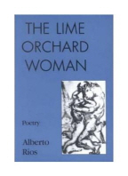 The Lime Orchard Woman