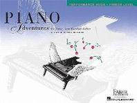 Primer Level - Performance Book: Piano Adventures (Revised)
