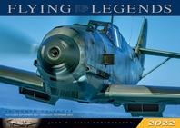 Flying Legends 2022