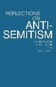 Reflections on Anti-Semitism