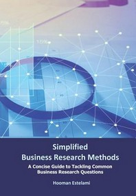 Simplified Business Research Methods