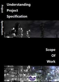Understanding Project Specification