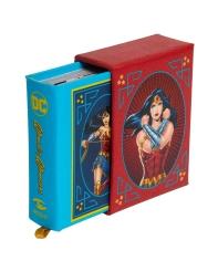 DC Comics: Wonder Woman (Tiny Book)