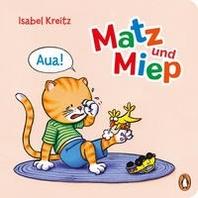 Matz & Miep - Aua!