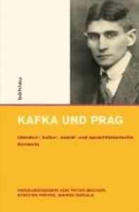 Kafka Und Prag