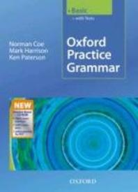 Oxford Practice Grammar Basic (Practice-Boost CD-ROM Pack with Key)