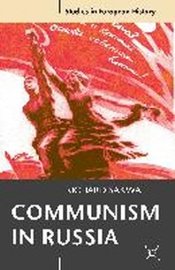 Communism in Russia