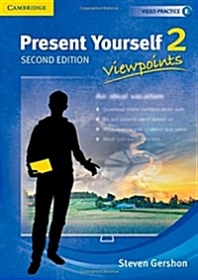 Present Yourself Level 2(Student's Book)