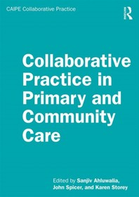 Collaborative Practice in Primary and Community Care