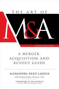The Art of M&a, Fifth Edition