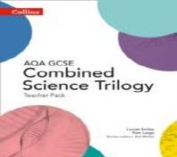 Collins GCSE Science - Aqa GCSE (9-1) Combined Science Trilogy