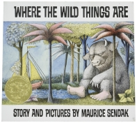 Where the Wild Things Are (25th Anniv)