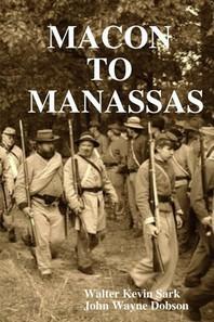 Macon to Manassas