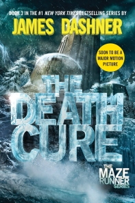 The Death Cure (Book 3)