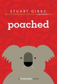 Poached (Reprint)