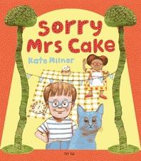 Sorry, Mrs. Cake!