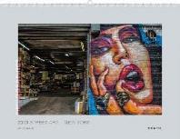 Photographics: Graffiti - New York 2019