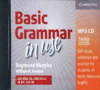 Basic Grammar in Use(CD)