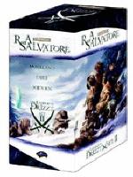 The Legend of Drizzt Set, Books IV-VI