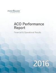 ACO Performance Report