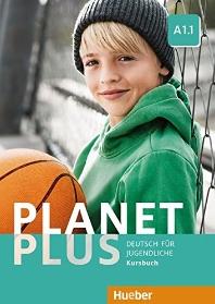 Planet Plus A1.1. Kursbuch