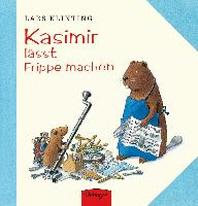 Kasimir laesst Frippe machen