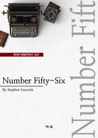 Number Fifty-Six (영어로 세계문학읽기 837)