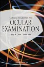 Clinical Procedures for Ocular Examination, 3/e