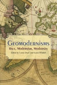 Geomodernisms
