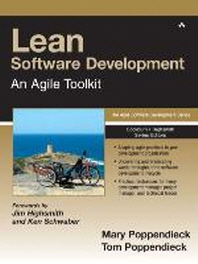 Lean Software Development : An Agile Toolkit