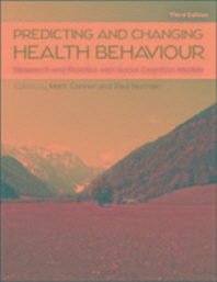 Predicting & Changing Health Behaviour