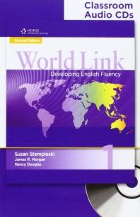 World Link 1 : Classroom Audio