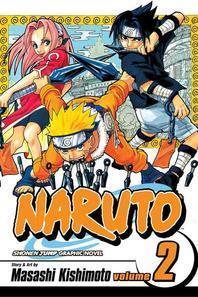 Naruto, Vol. 2, 2