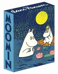 Moomin Deluxe