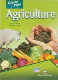 Career Paths: Agriculture(Student's Book)