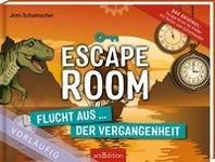 Escape Room - Eingesperrt in der Vergangenheit
