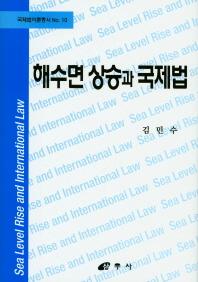 해수면 상승과 국제법