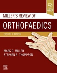 Miller's Review of Orthopaedics