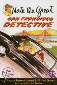 San Francisco Detective